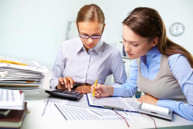 Обучение бухгалтер госсектора